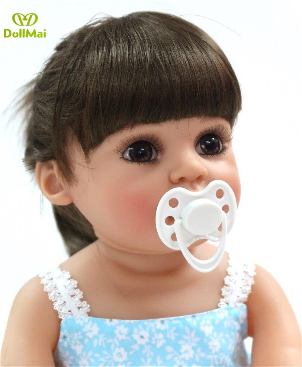 dollmai bebe renascer gemeos menina 56cm cheio 04