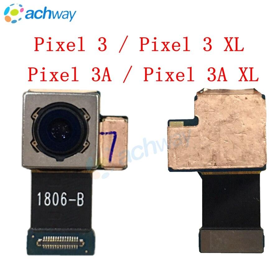 Google Pixel 3 3XL 3A 3A XL Back Camera Flex Cable