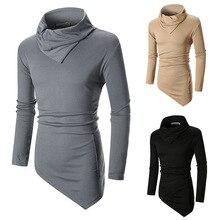 Mens Sweater, Fall/Winter Clothing, Sweater Male, Warm Winter Clothing Male,Mens Clothing,mens Turtleneck,turtleneck Men