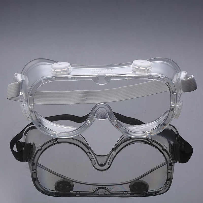 2020 Safety Goggles Anti-Splash Impact-Resistant Work Safety Full Protection Glasses For Carpenter Rider Eye Protector