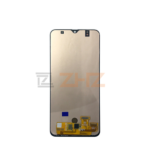 Image 4 - For Samsung Galaxy A50 lcd a505f SM A505FN/DS A505F/DS Touch Screen Digitizer Assembly +frame for samsung a50 lcd repair parts
