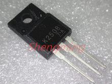 10PCS K2508 2SK2508 TO-220F