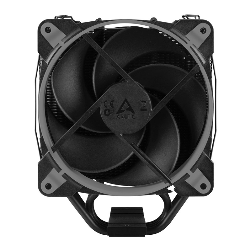 ARCTIC Freezer 34 eSports DUO-Gray Intel/AMD PWM Cpu Cooler 6
