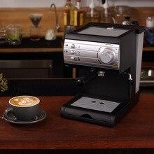 Espresso coffee machine home small semi-automatic commercial steam type