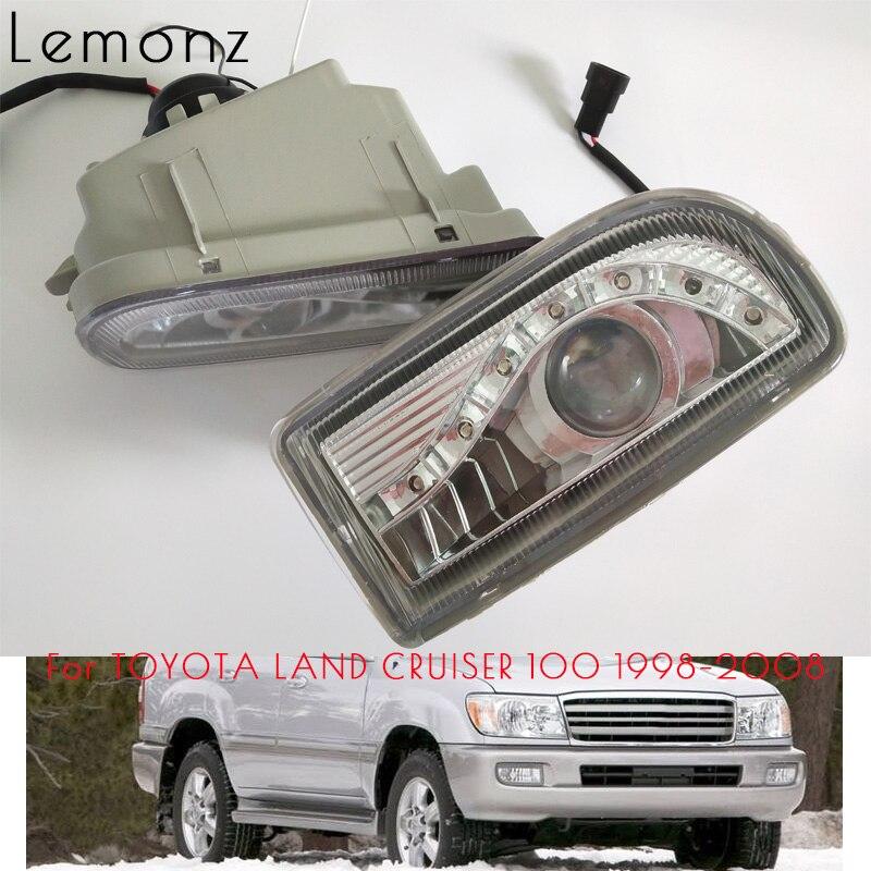 Headlight Bulbs Headlamp Bulbs For Toyota Land Cruiser 1999-2007