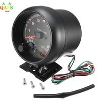 Luz Led de cambio para coche, gran oferta, resistente al agua, de 12v, de 0 a 8000 Rpm, nuevos tacómetros, medidor de calibre Tacho