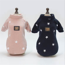 New Arrival pet Puppy Pet Dog Clothes for dog small jacket Apparel coat Chihuahua clothes