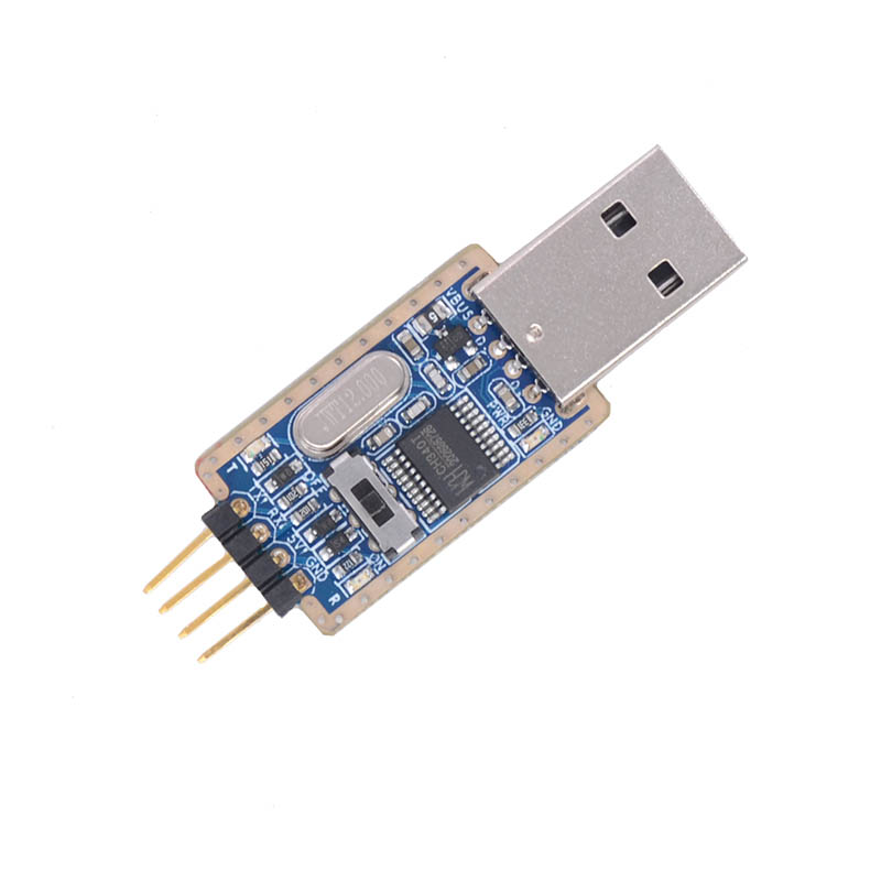 USB To TTL Serial Module+USB2UART Serial Line For NanoPi NEO/NEO Air Development Board