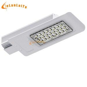 GLITE 1pc Warranty 5 Years IP67 Outdoor Industrial Garden Square Highway Farola Road Lamp 20w-120w Led Street Light(China)