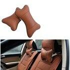 Car Headrest Four Se...