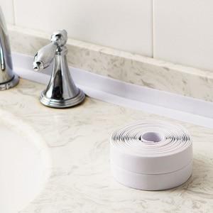 Image 5 - Nhà Bếp Nhà Tắm Chống Thấm Nước Và Mùi Nấm Mốc Băng Nhà Chống Ẩm Đường May Đẹp Góc Decal Dán Bếp Phụ Kiện Phòng Tắm