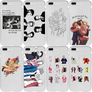 Harry Styles Not The End Cover Case for Xiaomi Note 10 9 8 SE 9T Pro Lite Explorer