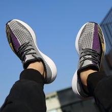 Кокосовое обувь мужчины дышащий кроссовки лето тренеры 2020 новое поступление воздуха сетки свободного покроя мальчики