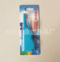 Bloodworm Bait Fast Binder Bloodworm Clip Fishing Gear Angling Supplies Binder|  -