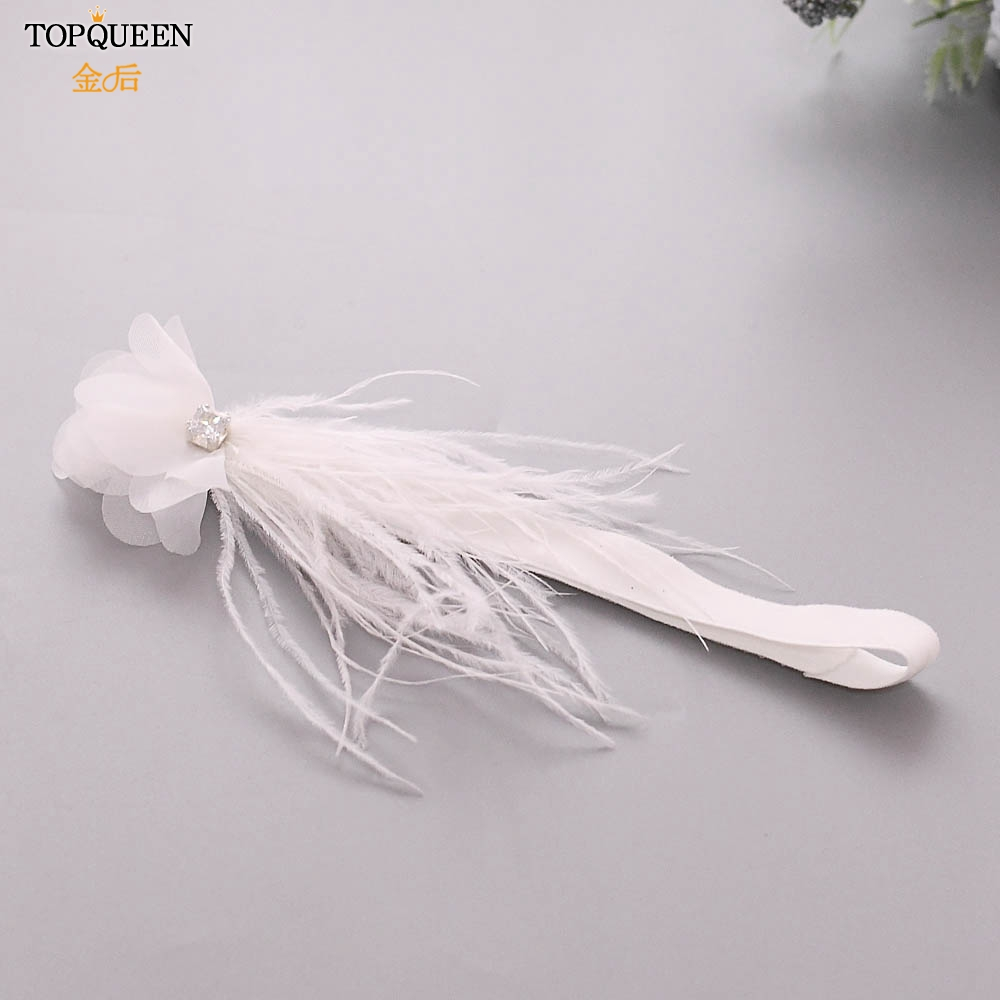 TOPQUEEN Fahion Soft Sexy Women Girl Lace Floral Bowknot Wedding Party Bridal Lingerie Cosplay Leg Garter Belt Suspender TH22