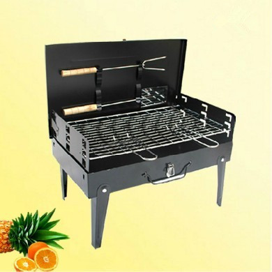 Tianyu Outdoor Camping Supplies Outdoor Barbecue Utensils Portable Oven Family Courtyard Barbecue