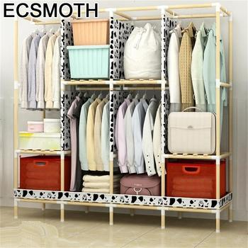 Placard De Rangement Storage Dormitorio Moveis Para Casa Garderobe Ropero Closet Cabinet Mueble Bedroom Furniture Wardrobe
