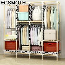 Placard De Rangement Storage Dormitorio Moveis Para Casa Garderobe Ropero Closet Cabinet Mueble Bedroom Furniture Wardrobe