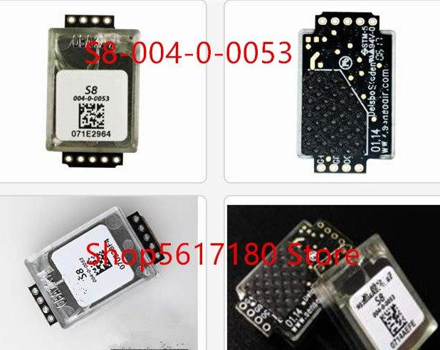 New And Original SenseAir S8 004-0-0053 S8-0053 Infrared CO2 Carbon Dioxide Sensor S8 0053