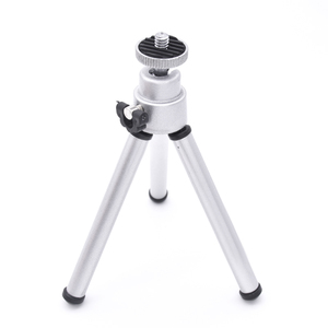 Image 4 - עבור אביזרי Pro מיני מדרגי חדרגל חצובה לgopro Hero 5 4 3 + עבור Sj4000 לxiaomi ספורט אביזרי מצלמה