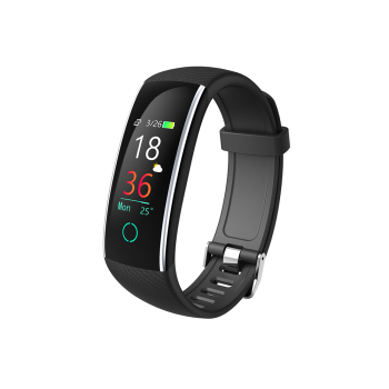 Smart Bracelet Band Heart rate Monitor Blood Pressure IP68 Fitness Tracker Wrisatband Smart Watch for ios android +BOX new smart bracelet 2019 fitness tracker heart rate blood pressure monitor ip67 waterproof sports smart wristband men android ios