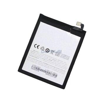4000mAh BT61 ( L edition ) Replacement Batteries For Meizu Meizy M3 Note L681H L681 L-version Version L Mobile Phone Battery