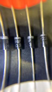Image 1 - 100 шт./лот BY228 SOD 64 100% новый оригинальный Бесплатная доставка