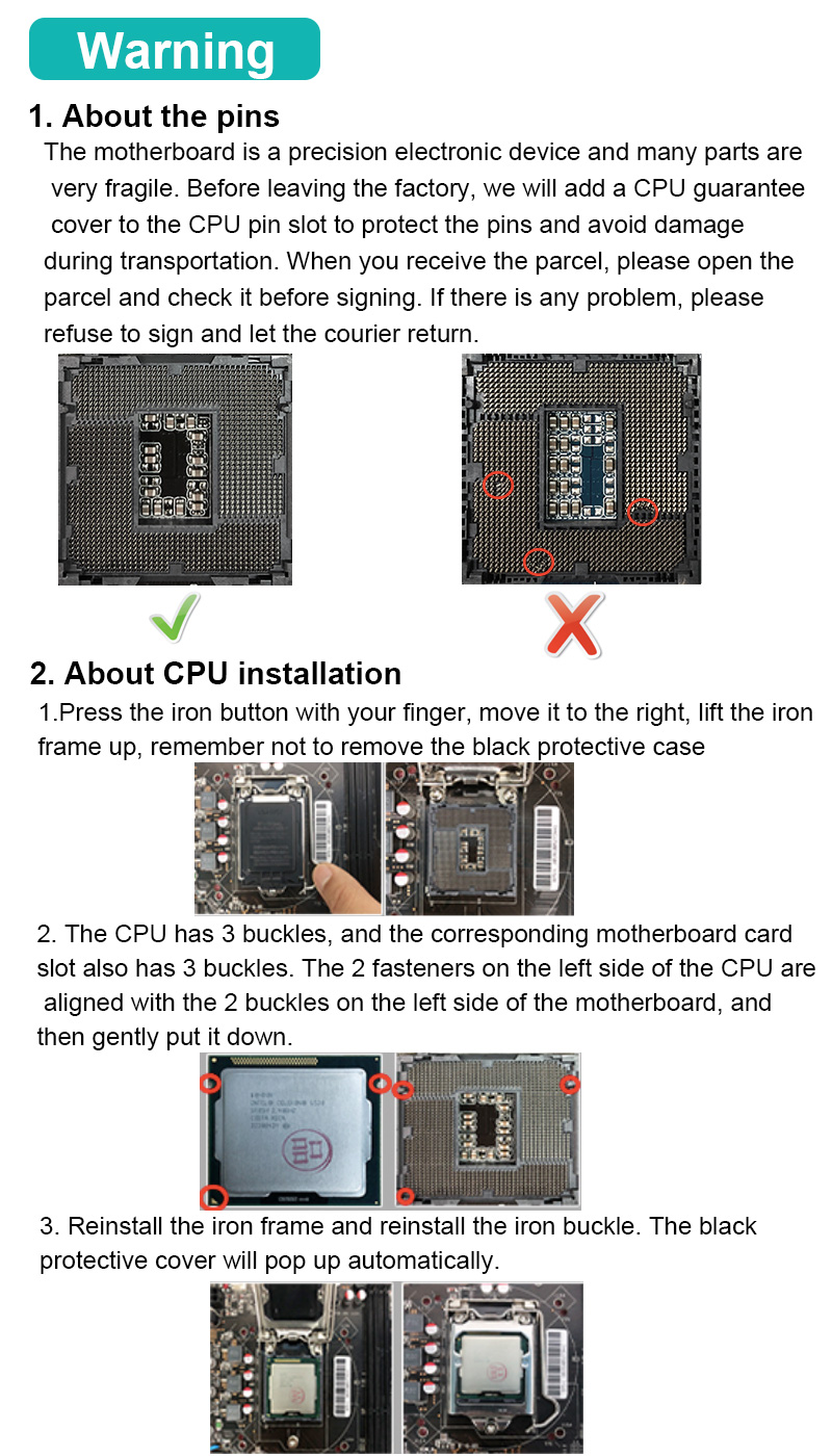 Gigabyte GA H61M DS2 desktop placa mãe