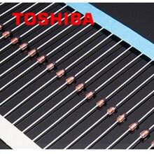 50 pièce 1S1555 Diode de commutation à grande vitesse fabriquée au japon mise à niveau remplaçable 1N4148
