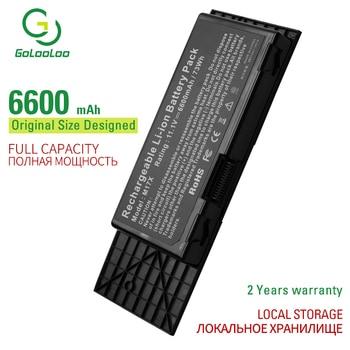 Batería de ordenador portátil de 6600mAh, 9 celdas, 73Wh, 7XC9N, para Dell...