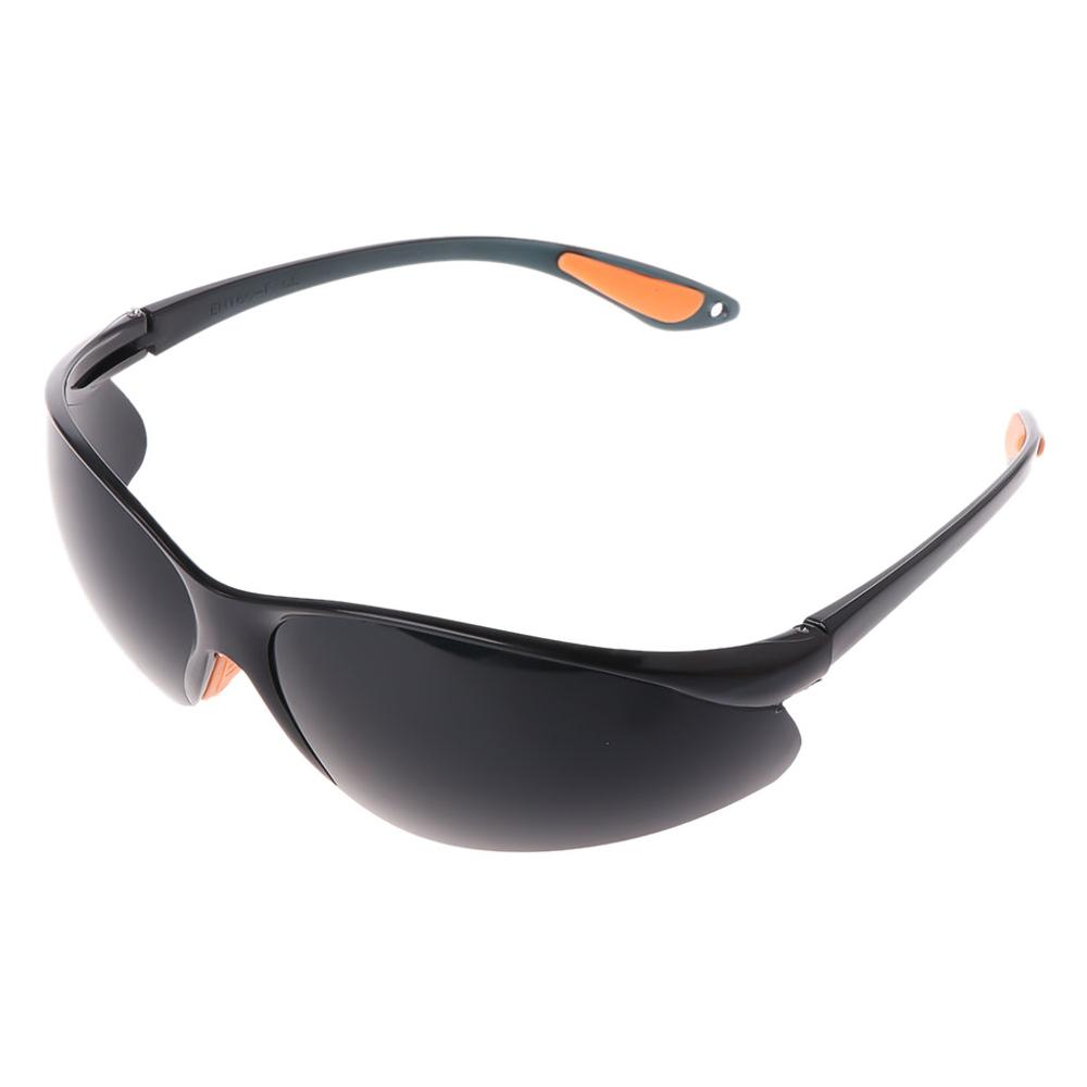 Image 3 - Eye Protection Protective Safety Riding Goggles Vented Glasses Work Lab Dental Safety Glasses-in Safety Goggles from Security & Protection