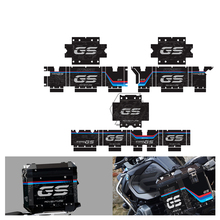 Motorcycle Reflective Decal Case for BMW R1200GS R1250GS Adventure 2004 2020 Side Case Sticker