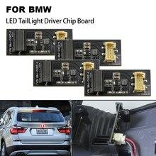 Neue Hinten Fahrer Chip F25 b 003809,2 LED Rücklicht Für BMW X3/F25 2011 2017 Reparatur Ersatz bord Schwanz Lampen 1/2/4Pcs