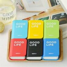 Box Case Contact-Lens Travel-Kit Plastic Mini Portable Fashion Book-Shape Creative High-Quality