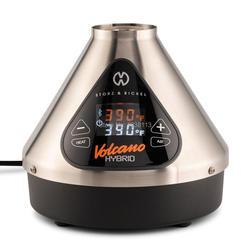2020 июня Новейший OEM Настольный испаритель вулканический гибрид с бесплатными простыми клапанными комплектами и бесплатной шлифовальной ма...