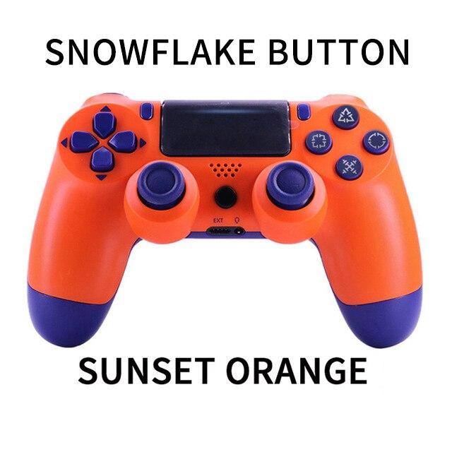 type1 Sunset Orange