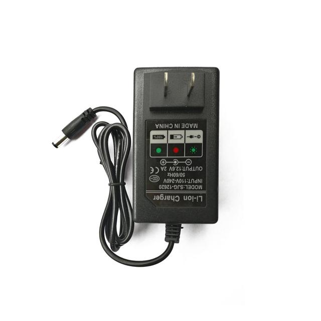 18650 バッテリー充電器 3s/4s/6s/7s/13s/17s 12v 24v 36v 48v 62vリチウムリチウムイオンバッテリー壁の充電器