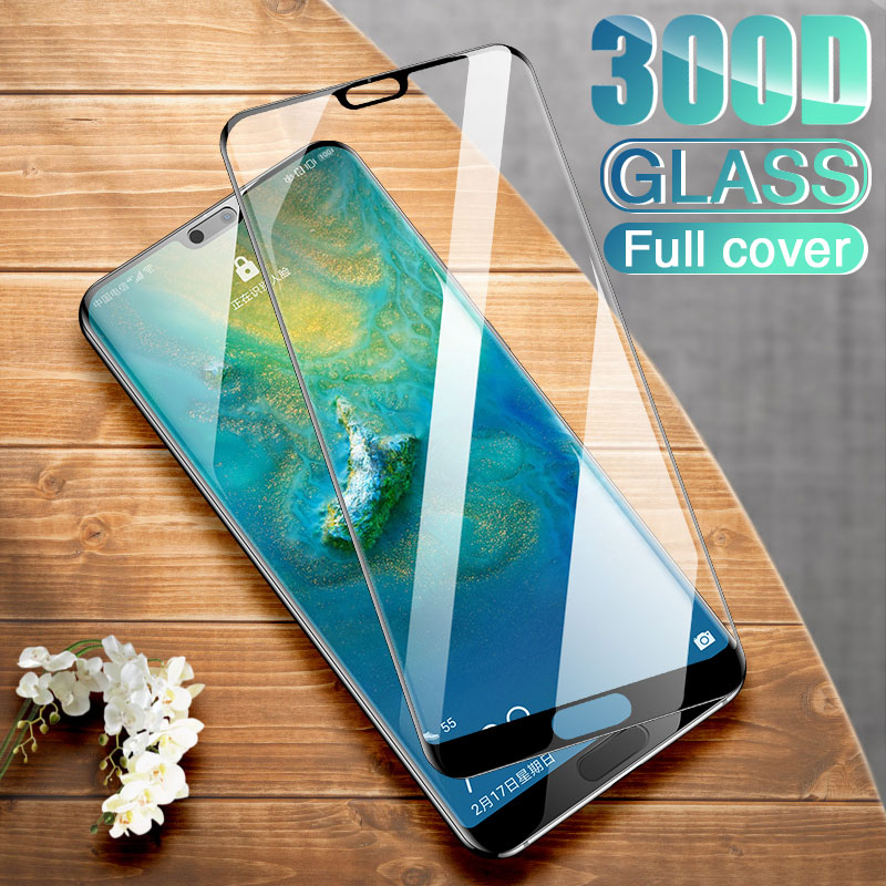 <font><b>300D</b></font> full Tempered Glass On The For Huawei P10 Plus Lite 2016 P20 P20Lite P20Pro Screen Protector For P30 Llite protective Glass image