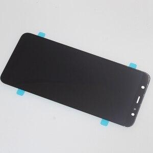 Image 4 - ЖК дисплей для Samsung Galaxy A6 Plus A6 + A605, сменный экран для Samsung A605FN A605G A605GN, ЖК экран Amoled