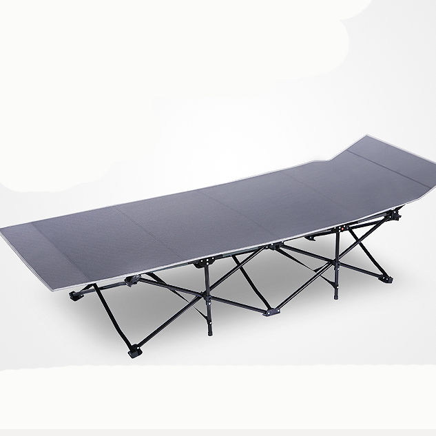 Lunch Breaker Folding Bed Napping Bed Camp Bed Canvas Bed Single Chair Office Accomodation Bed
