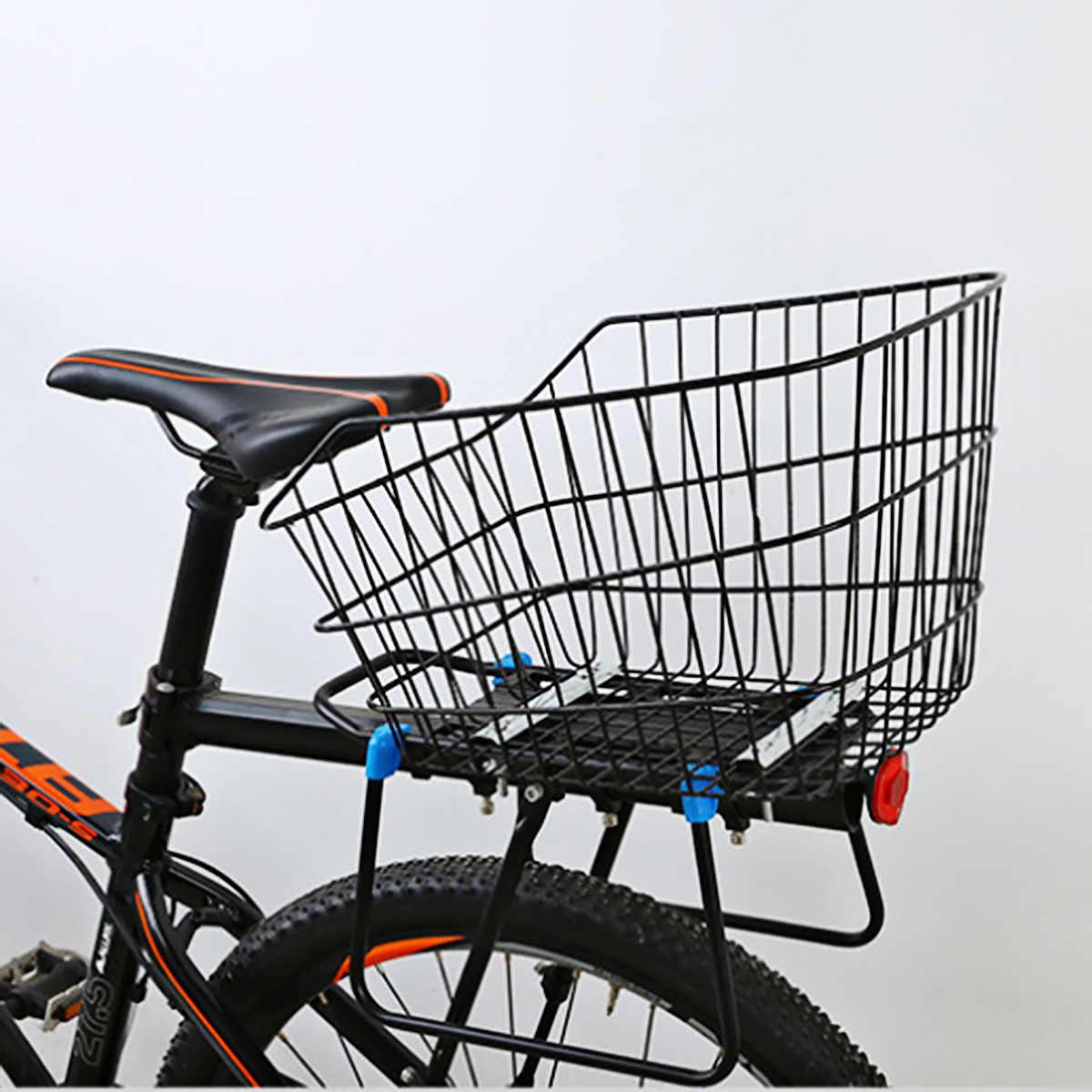 Cesta Universal Para Bicicleta De Montaña Accesorio Para Niños Almacenamiento Para Bicicleta De Montaña 2020 Maletas Y Cestas De Bicicleta Aliexpress