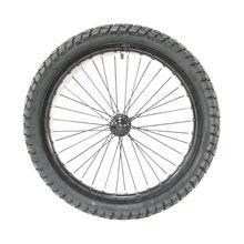 """EU DUTY FREE Ebike  19"""" Motorcycle Wheel Front Wheel Matching 3000W 5000W Rear Motor Wheel"""