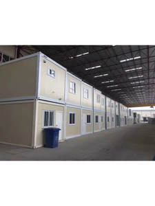 China factory container house hot selling prefab+houses