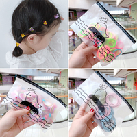 Kid Hair Accessories