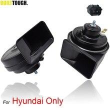 Car-Horn Snata Hyundai Getz 12V for I10/I20/I30/.. 410/510hz High-Low-Pitch Snail-Type