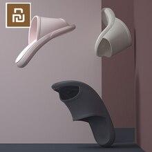 7 צבעים Youpin ופושים נעלי בית רך תחתון אנטי להחליק אמבטיה Dustproof קל משקל נוח צבעוני לזוגות בית כפכפים