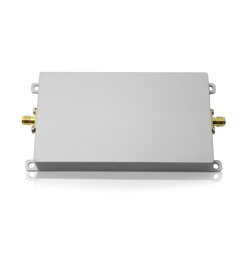 2.4G 20W Bi-directional Amplifier Big Power Amplifier