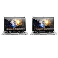 Laptop 14 Inch 4G RAM 64GB SSD Portable Ultra Thin Laptop HD Quad Core Notebook 1.6 GHz