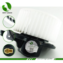 현대 H1 12V 자동 AC 팬 히터 블로어 모터 97114 4H000 971144H000