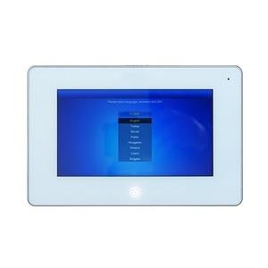 Image 4 - DH logo VTH5221DW S2 802,3 af PoE 7 zoll WiFi Innen Monitor,IP türklingel monitor, video Intercom monitor,SIP firmware
